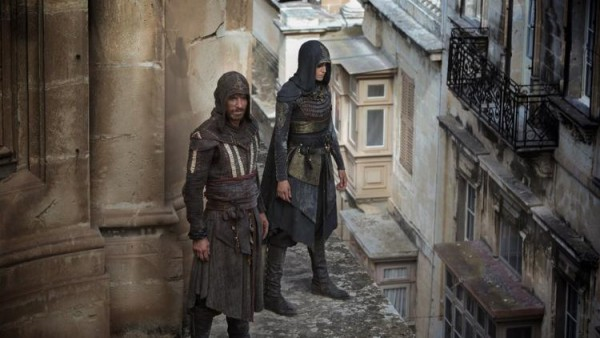 Assassin S Creed Movie Amazing Facts Blogs At Roshankr Xyz